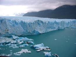 Ballenas, Glaciares Y Cataratas