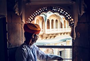 La India en 15 días: el norte al completo con Rajastán