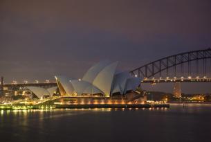 Australia Experiencia Esencial (12 días)
