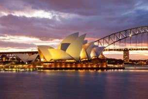 Australia Expriencia Urbana (16 días)