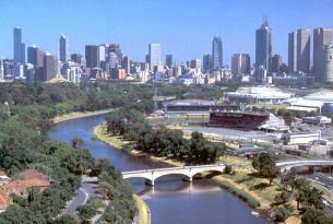 Australia Experencia Urbana (17 días)