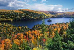 Canadá: Clásico Rocosas