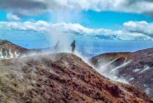 Explora Nueva Zelanda: Viaje de Aventura