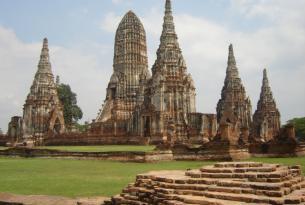 Tailandia: el mítico Triángulo de Oro y la cultura de las mujeres Jirafa.