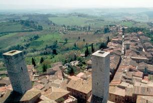 Italia: Toscana, de Florencia a Pisa en bicicleta