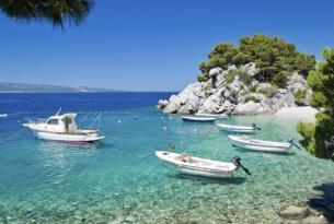 Croacia: Parques Nacionales