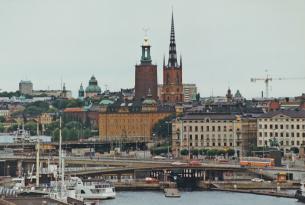 Estocolmo (Suecia): la ciudad de las 14 islas (Especial Singles)