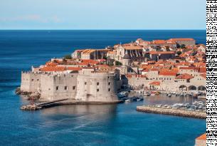 Croacia: la auténtica perla del adriático en Semana Santa (grupo especial singles)