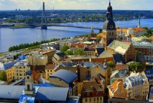 Viaje Cultural por los Paises Balticos: Lituania, Letonia y Estonia