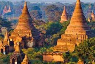 Myanmar Autentica 12 Días