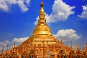 Myanmar Clasico