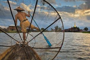 Myanmar: la mística y tradicional antigua Birmania