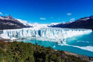Argentina Imprescindible: Cataratas, Glaciares y la Capital del Tango