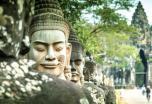 Vietnam y Camboya: los templos de Angkor y la bahía de Ha Long a tu aire
