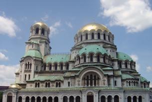 Bulgaria: fin de Semana en Sofía