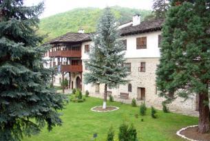 Un viaje con sabor búlgaro