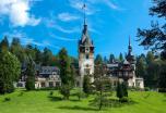 El Balcán Central y Transilvania - Combinado Bulgaria y Rumanía