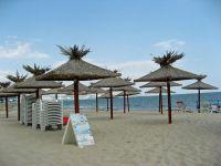 Montañas verdes y Mar Negro